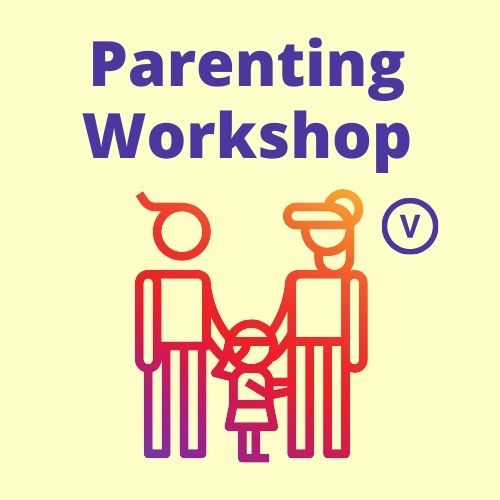 The Magic year Four Part Parenting Workshop