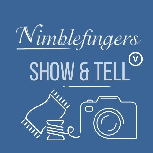 Nimblefingers Show and Tell