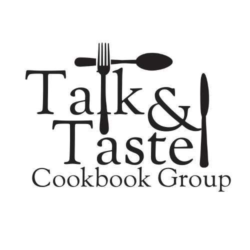 Talk and taste Cookbook Group