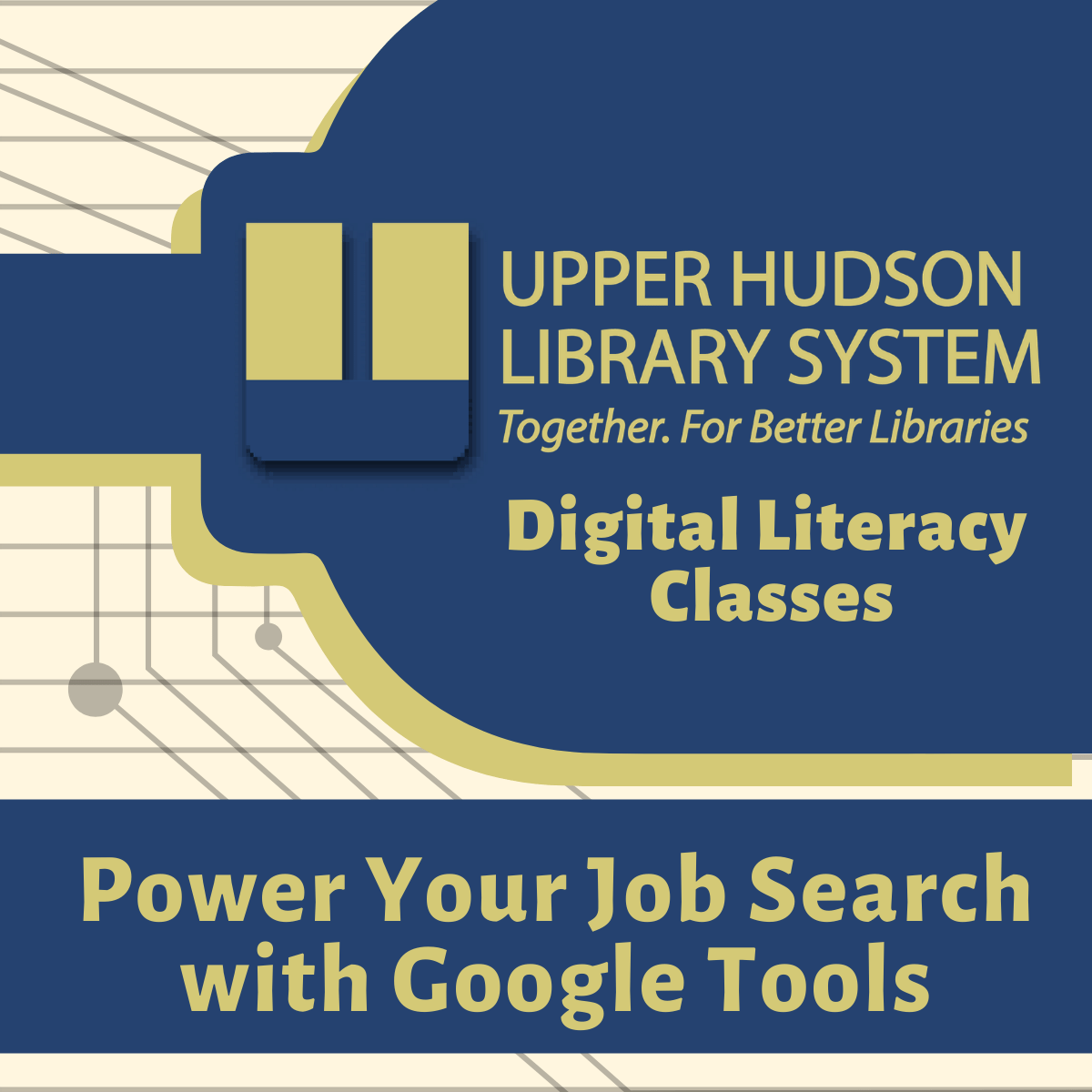 Power Your Job Search with Google Tools