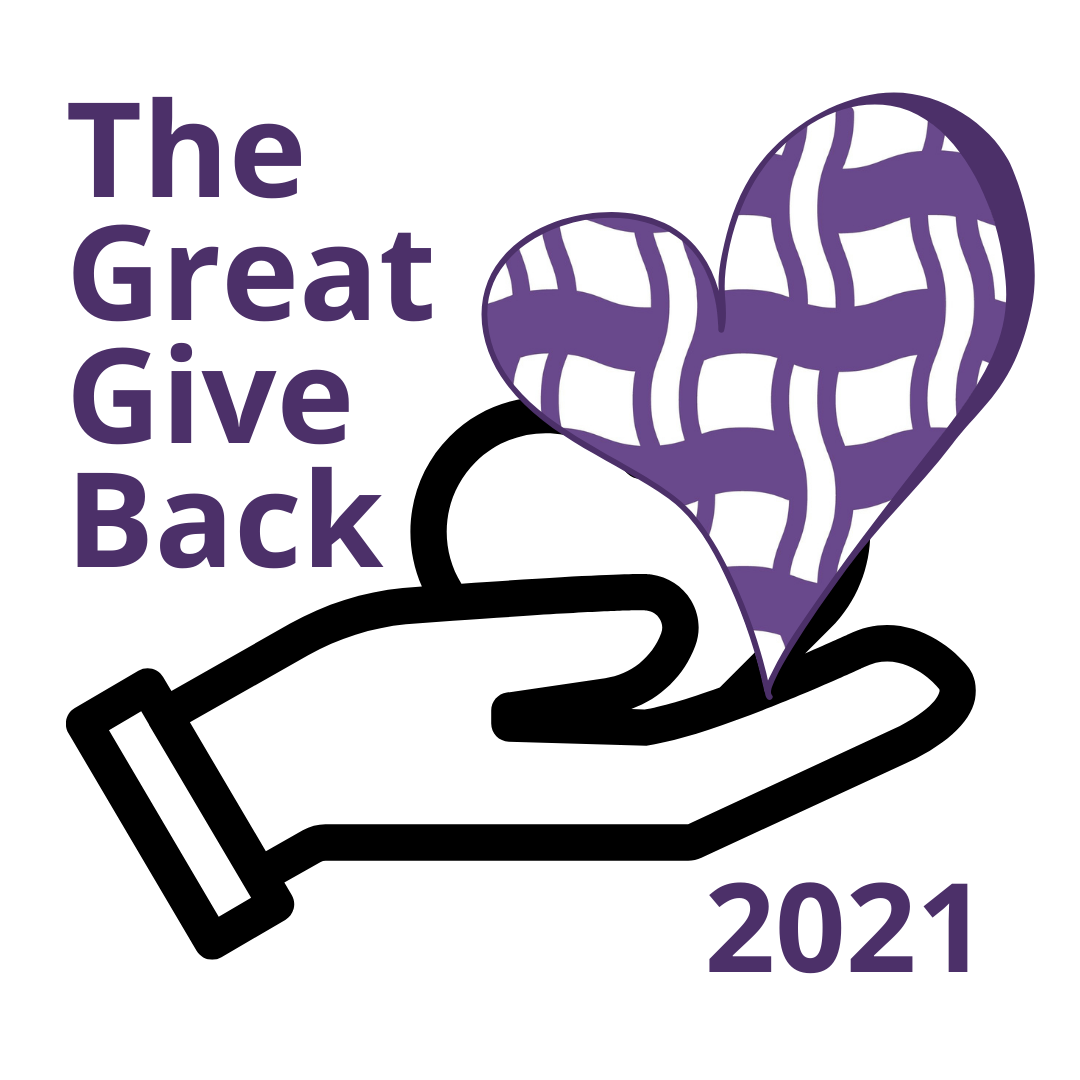 The Great Give back