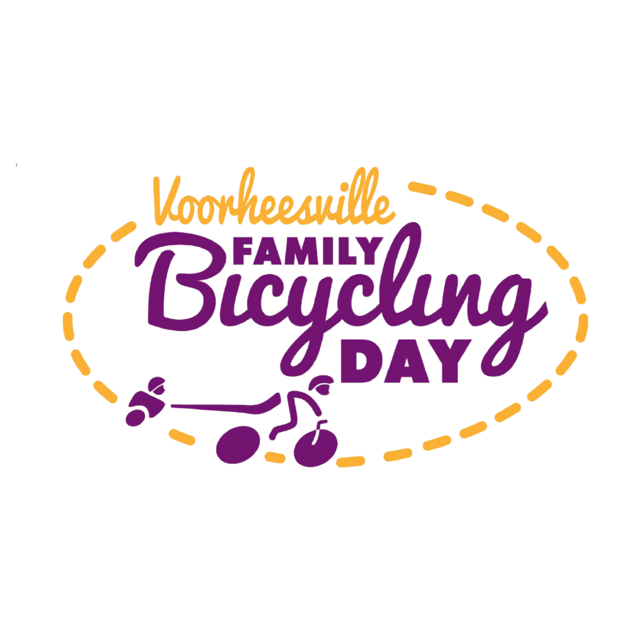 Family Bicycling Day